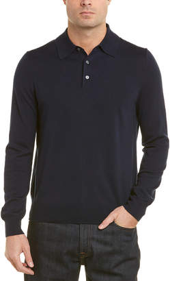 Brooks Brothers Wool Polo