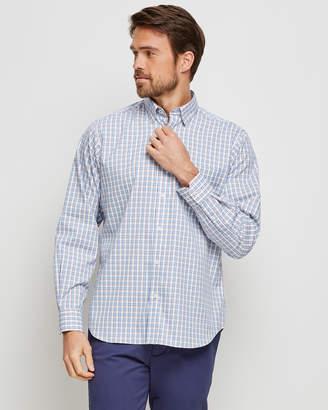 Blazer Alec Long Sleeve Check Shirt