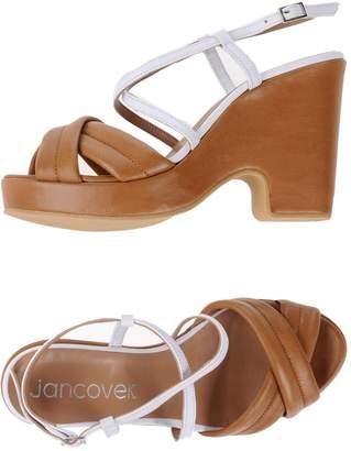 Jancovek Sandals - Item 11206537RH