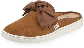 UGG Ida Bow Slide Mule Sneakers