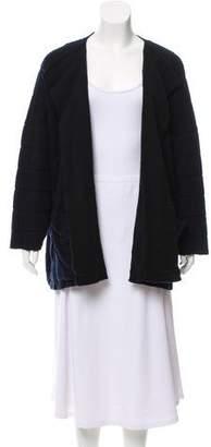 eskandar Cashmere Knit Cardigan