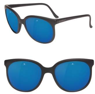 Vuarnet Legends 02 55mm Polarized Sunglasses