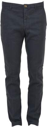 Department 5 Lead Metal Chino Trousers