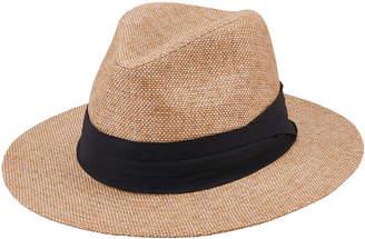 San Diego Hat Company Fine Paper Fedora