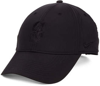 Nike Seattle Mariners Legacy Performance Strapback Cap