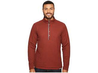 Columbia Park Range Insulated Pullover Men's Clothing
