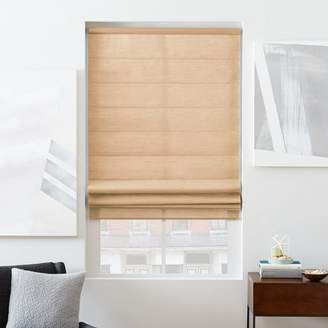 """west elm Special Order Bali® Classic Roman Shades - Large (48"""" - 58"""" Wide)"""