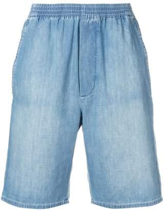 MM6 MAISON MARGIELA knee-length shorts