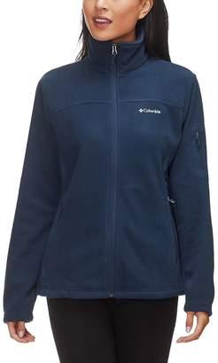 Columbia Fast Trek II Fleece Jacket - Women's