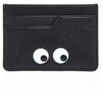 Anya Hindmarch Anya Hindmarch Eyes Leather Card Case