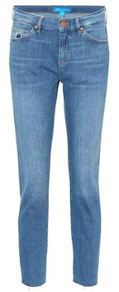 MiH Jeans Relaxed skinny jeans