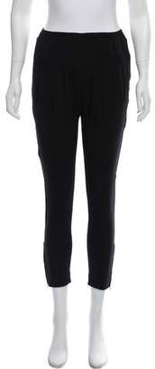 Stella McCartney High-Rise Skinny Leg Pants