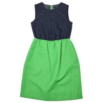 Marc by Marc Jacobs Navy Polyester Dresses