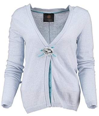 by Morgana Italy Women's MW7C47 Cardigan,(Manufacturer Size:)