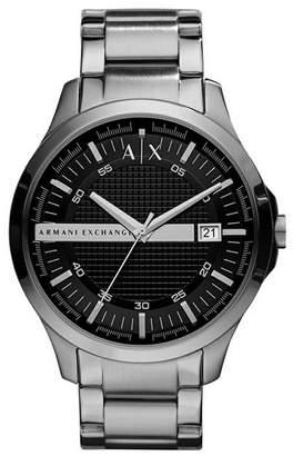 Armani Exchange M 2103 ウォッチステーションインターナショナル ファッショングッズ