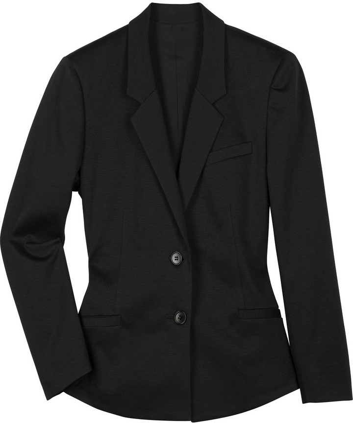 Helmut Lang Single-breasted jacket