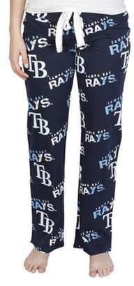 MLB Tampa Bay Rays Forerunner Ladies' AOP Knit Pant