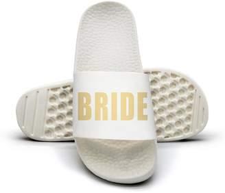 66e4e15f5a61 Migny Hills Bath Slipper For Women Non-Slip Open Toe Shower Sandals Indoor  Outdoor Soft