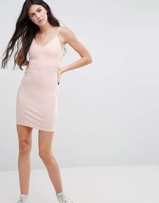 Daisy Street Strappy Cami Dress