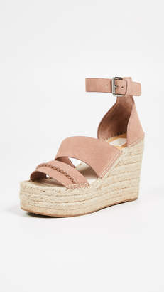 Dolce Vita Simi Espadrille Wedges