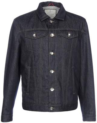 Brunello Cucinelli Denim outerwear