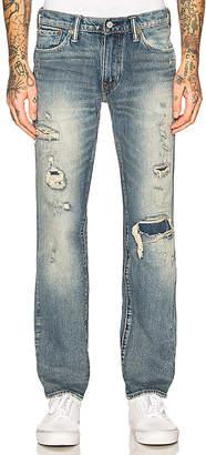 Levi's Premium 511 Jeans.