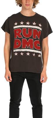 madeworn rock MadeWorn RUN DMC Stars Tee