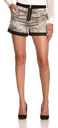 April May jake Women's Shorts - Black