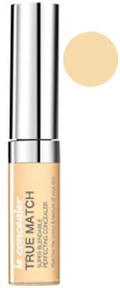 L'Oreal True Match Skin Tone Correcting Concealer - 1 Ivory