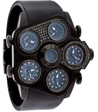 Jacob & co Grand 5 Watch
