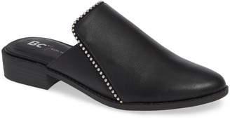 BC Footwear Look at Me Now Mule