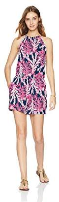 Lilly Pulitzer Women's Gianni Romper