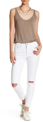 Abound Destructed Skinny Jean $34.97 thestylecure.com