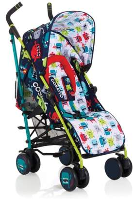 Cosatto Supa Cuddle Monster 2 Stroller