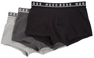 HUGO BOSS Trunk 3-Pack CO/EL 10146061 01