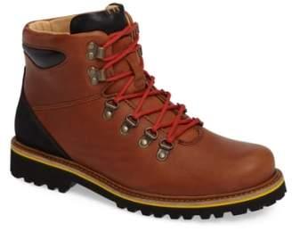 Samuel Hubbard Mt. Tam Hiking Boot