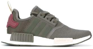 best authentic 769a7 9018a adidas Tonal lace-up trainers