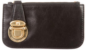 Marc JacobsMarc Jacobs Leather Coin Purse