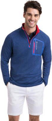 Vineyard Vines Performance Mesh 1/4-Zip