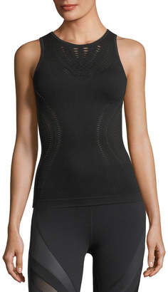 Alo Yoga Lark Fitted Performance Tank