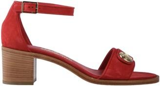 Salvatore Ferragamo Sandals - Item 11434833SE