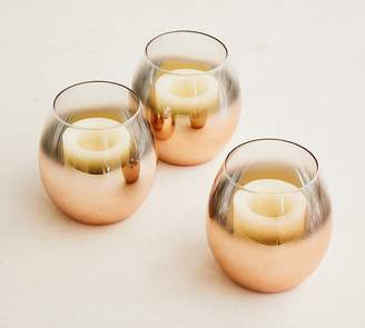 Pottery Barn Monique Lhuillier Alix Votive