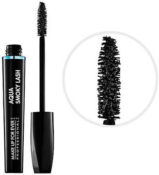 Make Up For Ever Aqua Smoky Lash Waterproof Extra Mascara - #