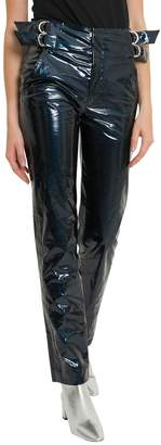 Isabel Marant Coated Trousers