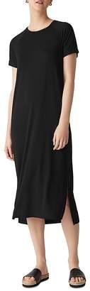 Whistles Jersey T-Shirt Dress
