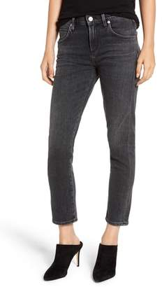 Citizens of Humanity Elsa Ankle Slim Jeans