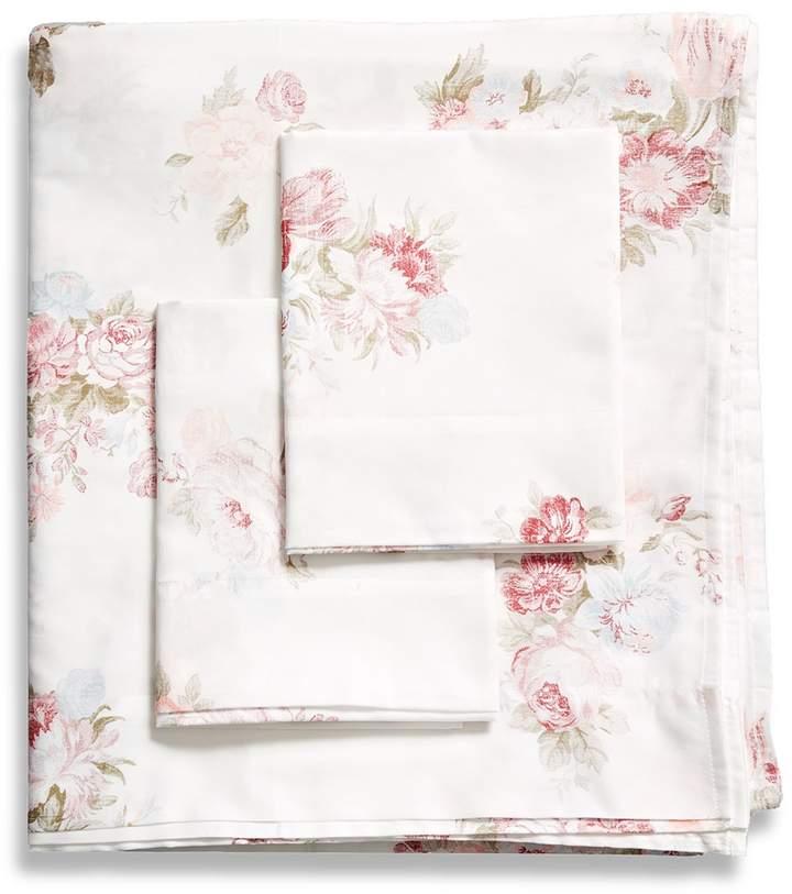 Vintage Rose Sheet Set
