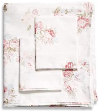 Belle Epoque Vintage Rose Sheet Set