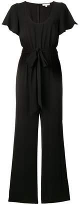 MICHAEL Michael Kors short sleeved jumpsuit