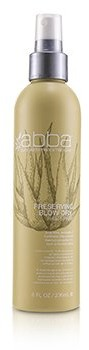 Abba Preserving Blow Dry Hair Spray 236ml/8oz